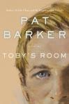"30barker<br /> ///<br /> ""Toby's Room"" by Pat Barker"